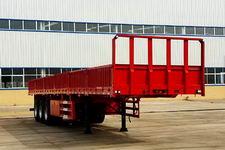 红岩牌CQZ9400型半挂车图片