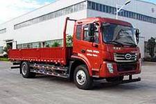 凯沃达国五单桥货车211马力6吨(LFJ1120GKT1)
