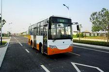 7.7米|10-29座钻石城市客车(SGK6770GK08)