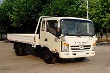 唐骏汽车国四单桥两用燃料货车101-112马力5吨以下(ZB1030KPD6F)