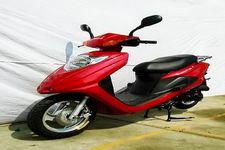 三野牌MS48QT-8A型两轮轻便摩托车图片