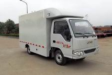 SGZ5028XSHJH4型华威驰乐牌售货车图片