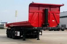 东风9.5米32.5吨3轴自卸半挂车(EQ9401ZZXT)