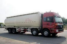 豫新牌XX5313GFLA4型低密度粉粒物料运输车图片