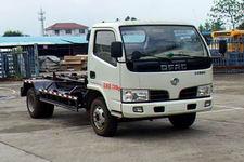 同心牌TX5070ZXXXDFA4型车厢可卸式垃圾车