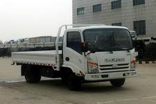 欧铃牌ZB1030KDD6F型两用燃料载货汽车