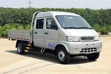 华神微型两用燃料轻型货车76马力1吨(DFD1034NU)