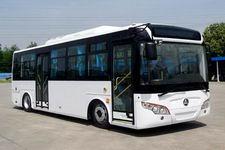 8.3米常隆YS6831GBEV纯电动城市客车