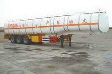 江淮扬天牌CXQ9400GHYBW型保温化工液体运输半挂车图片