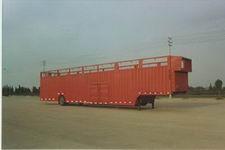 扬子牌YZK9131TCL型车辆运输半挂车图片