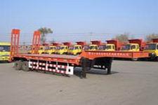 神行12.2米31.5吨其它低平板半挂车(YGB9404D)