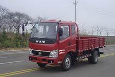 WL5820P5A型五征牌低速货车图片
