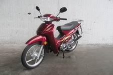 华鹰牌HY110-A型两轮摩托车图片