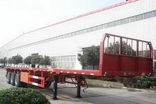 江淮扬天牌CXQ9405P型平板式半挂车图片
