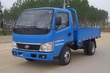 WL2810-1型五征牌低速货车图片