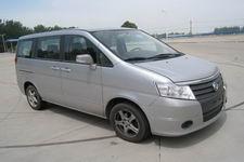 4.4米|7座东风轻型客车(ZN6441V1W4)