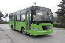 7.3米|14-17座万达城市客车(WD6720NGB)
