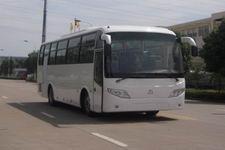 10.5米|24-45座金南客车(XQX6100DH4Y)