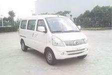 4米|5-8座通家福甲醇多用途乘用车(STJ6404A)