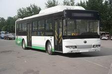 12米|10-46座宇通城市客车(ZK6125HNGB)