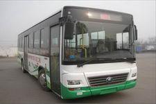 10.4米|15-40座宇通甲醇城市客车(ZK6100JG1)