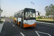7.7米|10-29座钻石城市客车(SGK6770GKN08)