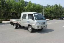 福田微型两用燃料货车55马力1吨(BJ1030V3AV4-D2)