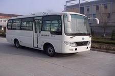 6.7米|10-23座钻石客车(SGK6660KN11)