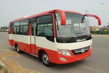 6.6米|13-23座舒驰城市客车(YTK6660GN)