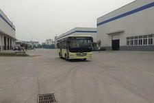 7.3米|14-21座陕汽城市客车(SX6730GDFN)