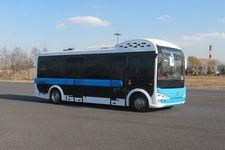 7.6米|13-21座黄海城市客车(DD6761G01N)