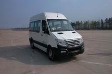 5.9米|10-16座亚星轻型客车(YBL6590T1QJ)