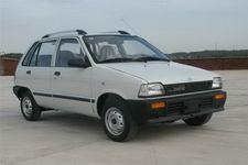 江南牌JNJ7000EVA3型纯电动轿车图片