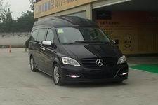 铜江牌TJX5031XSW型商务车