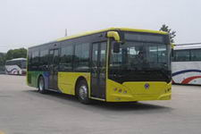 10.5米|10-33座福达混合动力城市客车(FZ6109UFCHEV4)