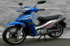 天马牌TM50Q-6F型两轮轻便摩托车图片