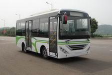 7.3米|10-28座赛特城市客车(HS6730)