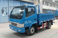 九马牌JM2815D型低速货车