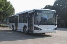 10.5米|19-37座申沃混合动力城市客车(SWB6107CHEV3)