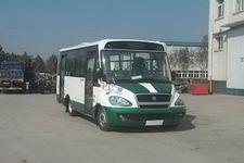 6.6米黄河JK6660GBEV2纯电动城市客车