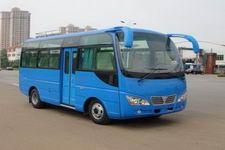 6米|10-19座赛特客车(HS6596)