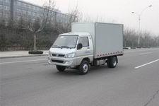 BJ2820X1北京厢式农用车(BJ2820X1)