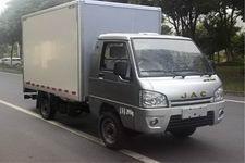 江淮康铃国四微型厢式运输车55-61马力5吨以下(HFC5020XXYPW6T1B7D)