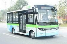6.1米蜀都CDK6610CEBEV纯电动城市客车