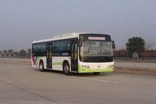 黄海牌DD6950G01N型城市客车