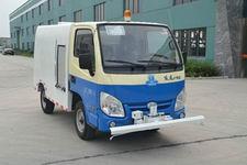 德欣NDX5020GQXEV型纯电动清洗车