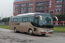 9.3米|24-39座恒通客车客车(CKZ6930CHN5)