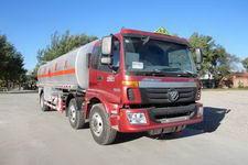 红旗牌JHK5252GYY型运油车