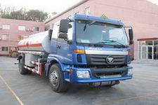 红旗牌JHK5161GYY型运油车
