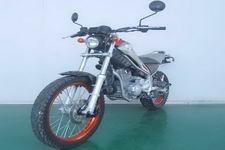 本菱牌HL200GY型两轮摩托车